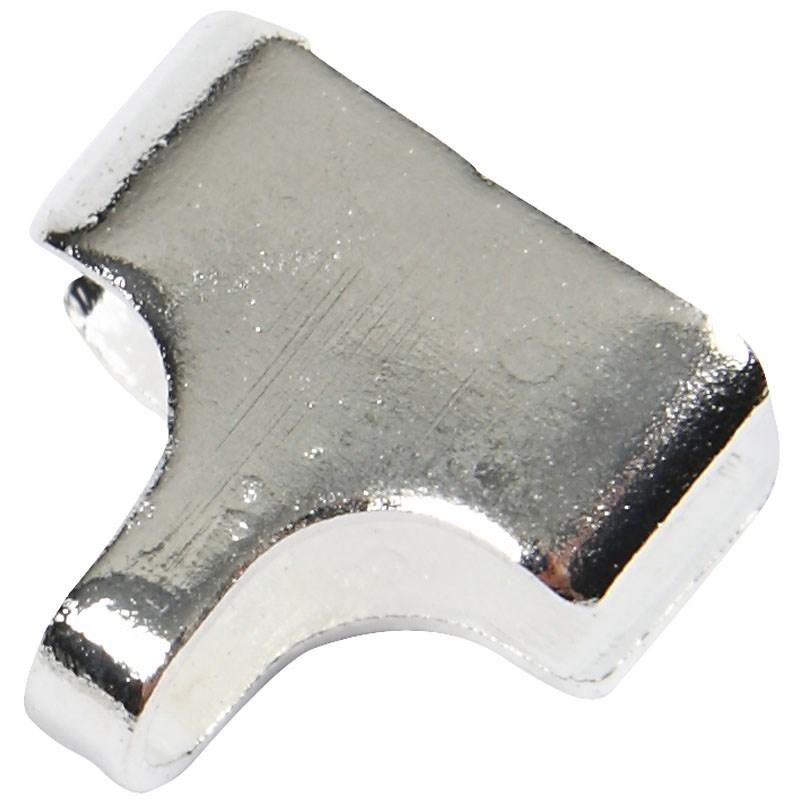 Inchizatoare,8mm,placat argint,30buc