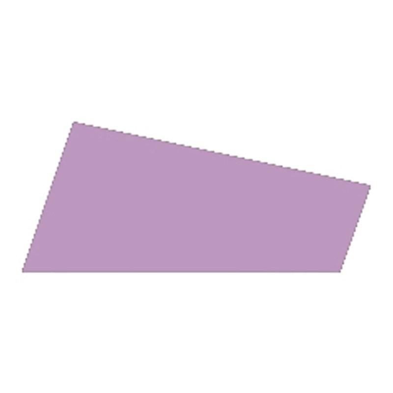 Spuma A4,21x30x0.2cm,lila,10buc/set
