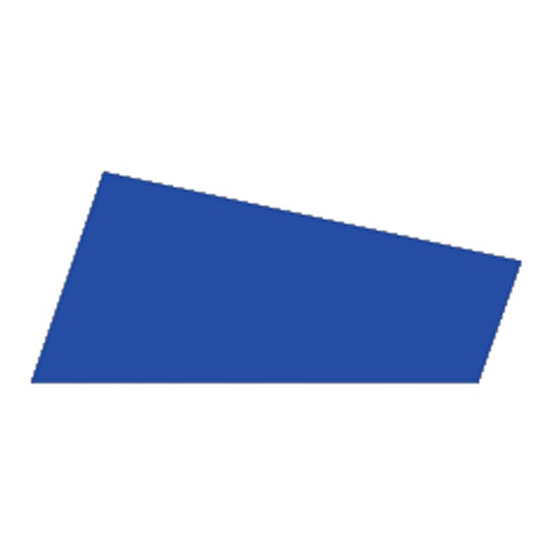 Spuma A4,21x30x0.2cm,bleumarin,10buc/set