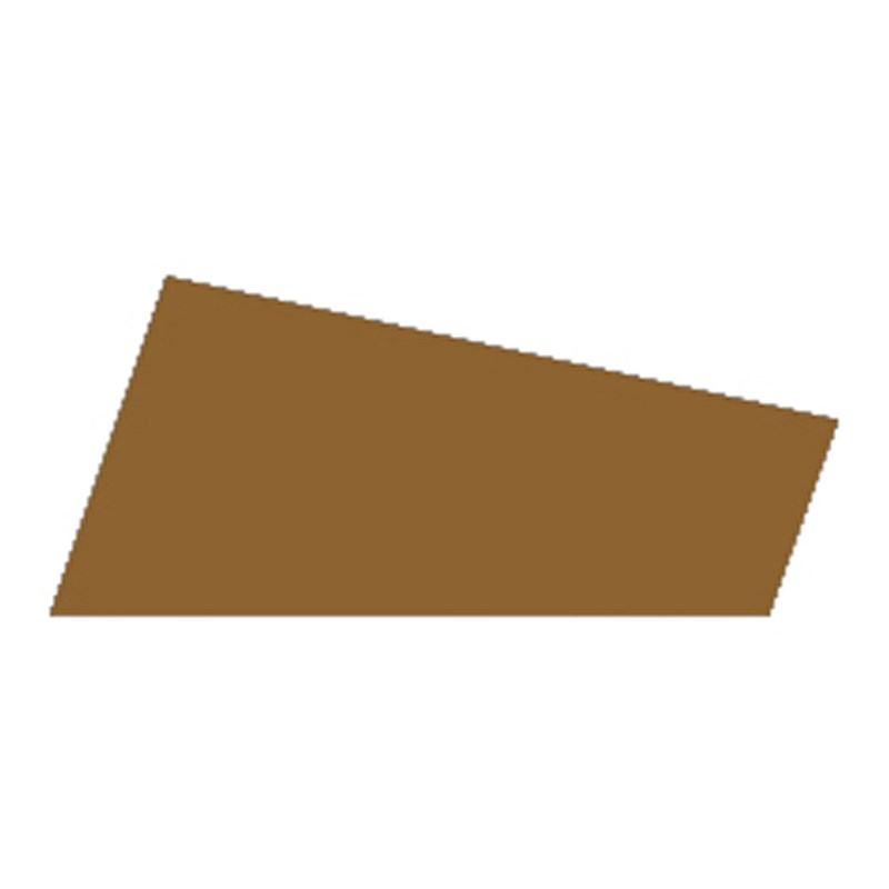 Spuma A4,21x30x0.2cm,cafeniu,10buc/set