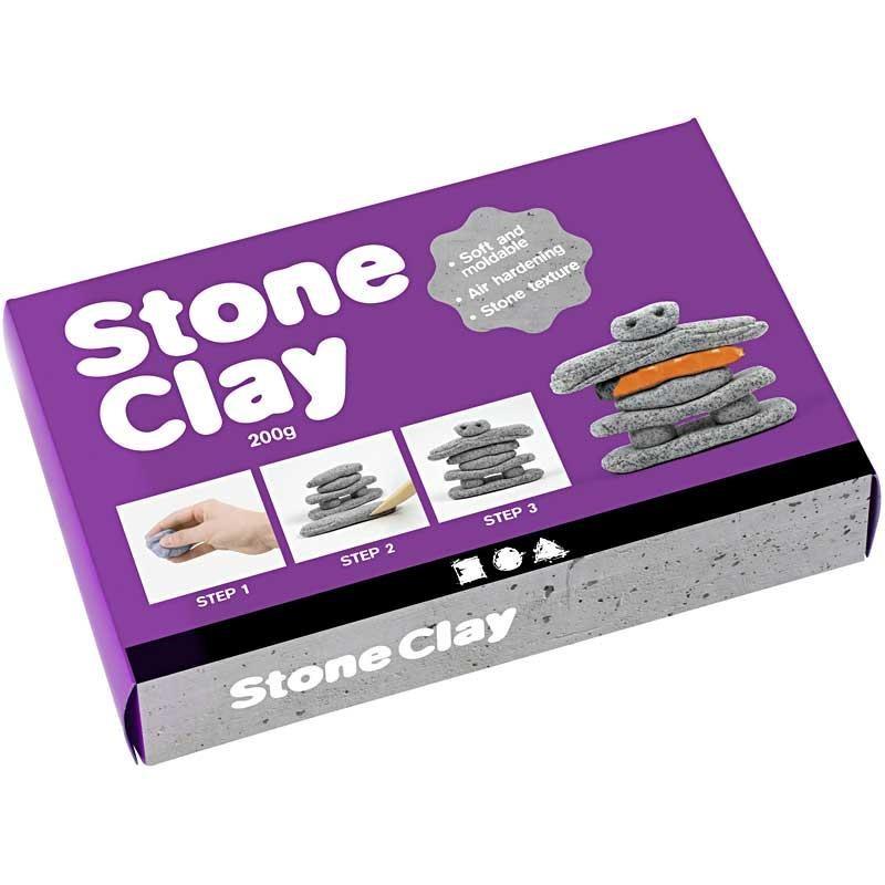 Pasta modelatoare Ston Clay,400g