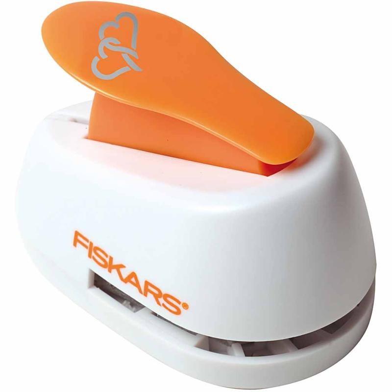 Perforator Fiskars,25mm,inimi