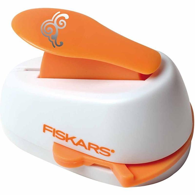 Perforator pt colt Fiskars,25mm,5487