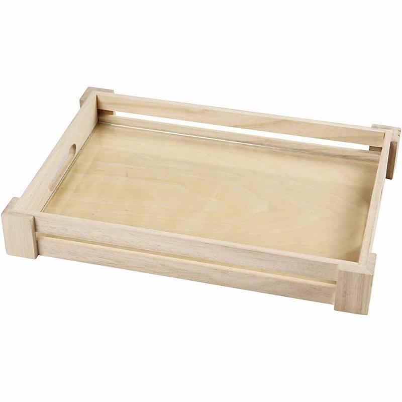 Tava,lemn,22x32x5cm