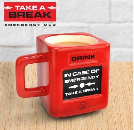 Cana forma alarma de foc