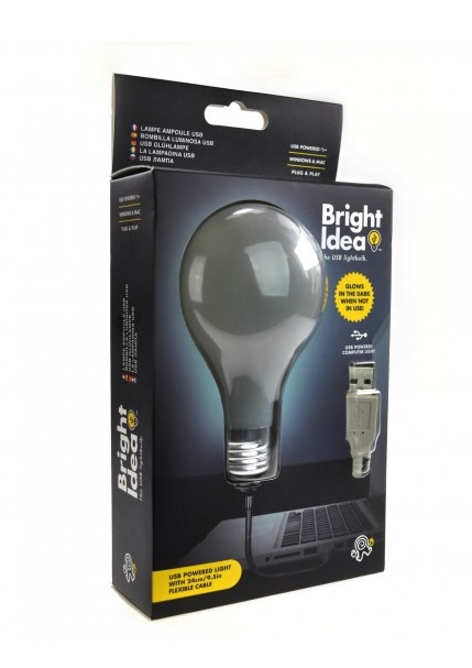 Lampa USB,forma bec