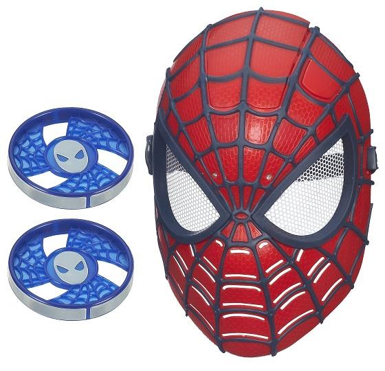 Casca Spiderman