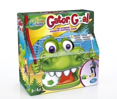Joc Gator Goal