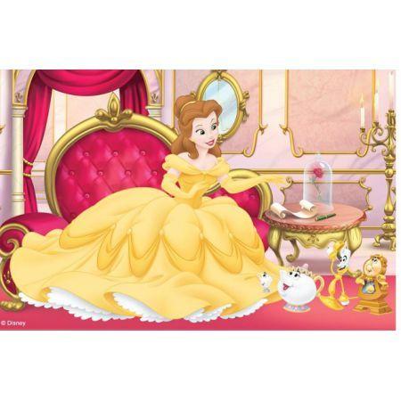 Puzzle princess mini 54