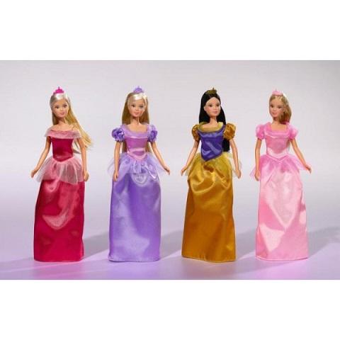 Papusa Steffi Fairytale Fashion Princess