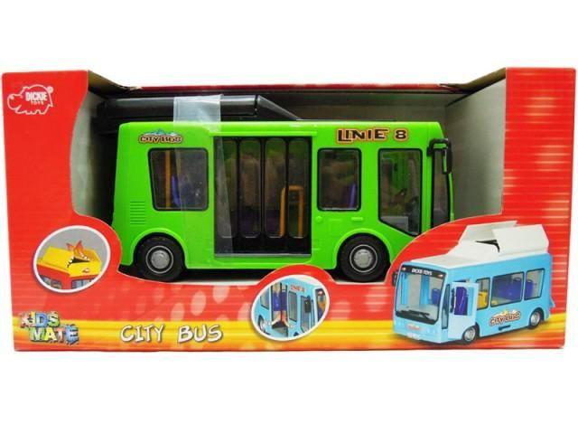 Autobus City Bus