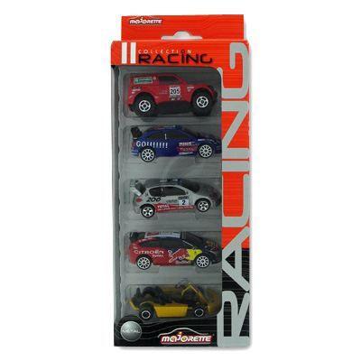 Set 5 masinute Racing