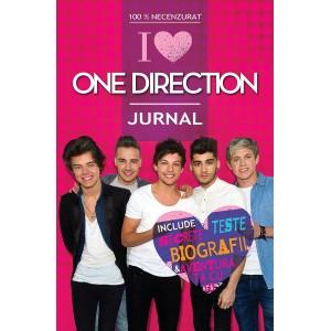ONE DIRECTION-JURNAL