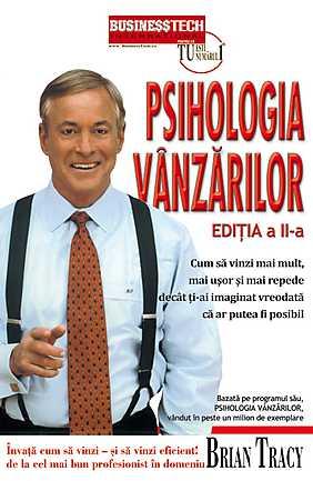 PSIHOLOGIA VANZARILOR EDITIA 2