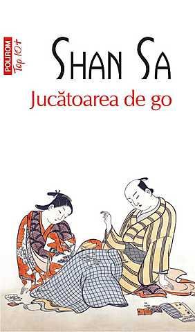 JUCATOAREA DE GO TOP 10