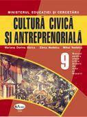 CULTURA CIVICA SI ANTREPRENORIALA-MANUAL CLASA 9