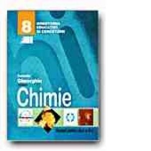 CHIMIE-GHID PROF-CL.8-C ornelia Gheorghiu
