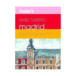 GHID TURISTIC MADRID RE EDITARE