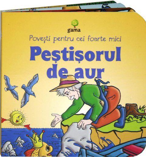 PESTISORUL DE AUR/ PFM