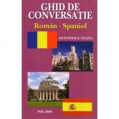GHID DE COVERSATIE ROMAN-SPANIOL