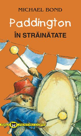 PADDINGTON IN STRAINATATE