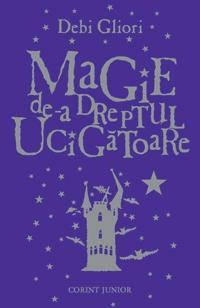 MAGIE DE-A DREPTUL UCIG ATOARE