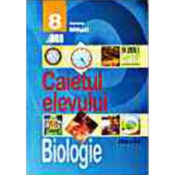 BIOLOGIE-CAIET-CL.6 Aurora Mihail.