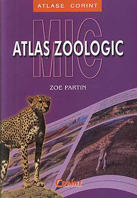 MIC ATLAS ZOOLOGIC .