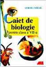 BIOLOGIE-CAIET-CL.7 .