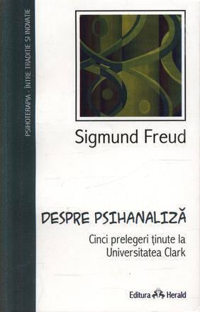 DESPRE PSIHANALIZA