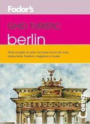 GIHD TURISTIC BERLIN