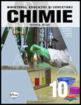 CHIMIE - MANUAL X - ALA N
