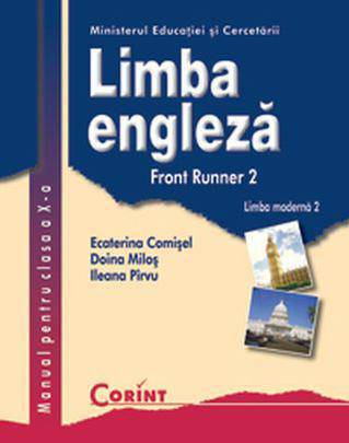 ENGLEZA L2 CL.10 .