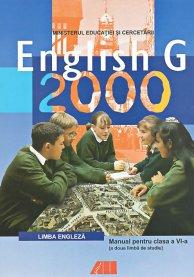 ENGLEZA-MANUAL VI-G2000 (L2)