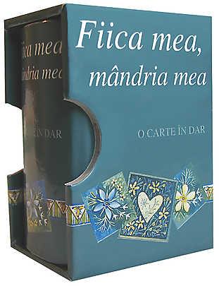 EXLEY: FIICA MEA, MANDRIA MEA