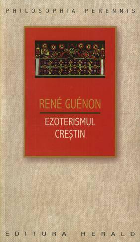 EZOTERISMUL CRESTIN