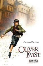OLIVER TWIST ED. II .