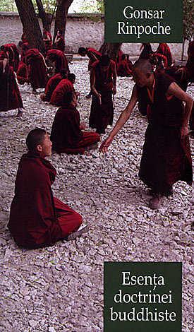 ESENTA DOCTRINEI BUDDHISTE
