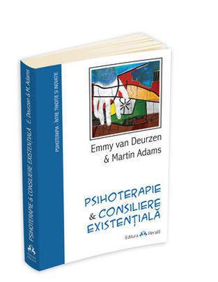 PSIHOTERAPIE & CONSILIERE EXISTENTIALA
