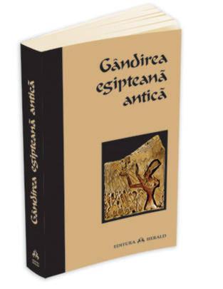 GANDIREA EGIPTEANA ANTICA