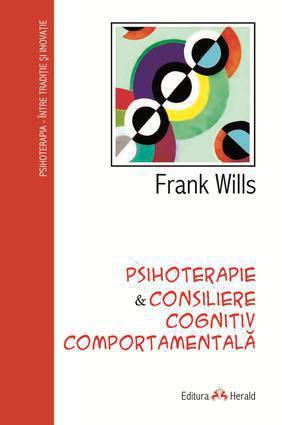 PSIHOTERAPIE & CONSILIERE COGNITIV COMPORTAMENTALA