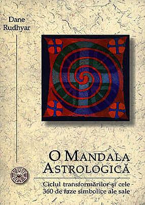 O MANDALA ASTROLOGICA (CICLUL TRANSFORMARILOR SI CELE 360 DE FAZE SIMBOLICE ALE SALE)