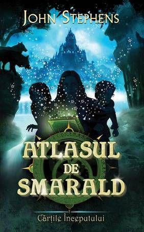 SET ATLASUL DE SMARALD
