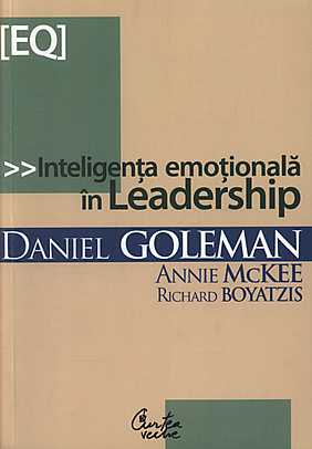 INTELIGENTA EMOTIONALA IN LEADRESHIP