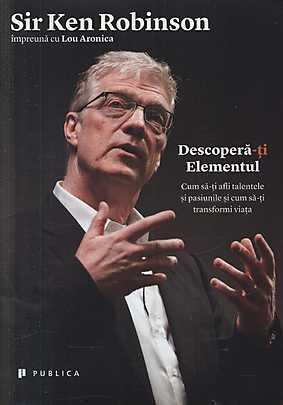 DESCOPERA-TI ELEMENTUL