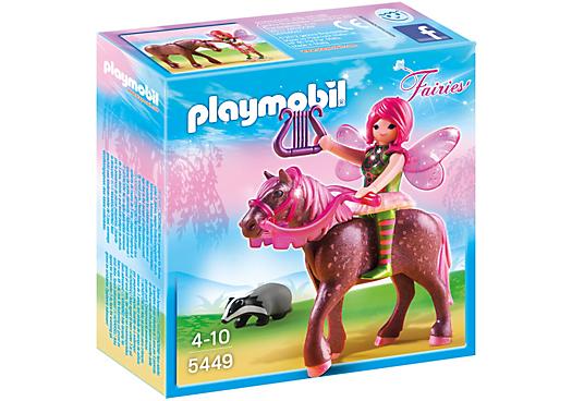 Surya zana padurii si cal
