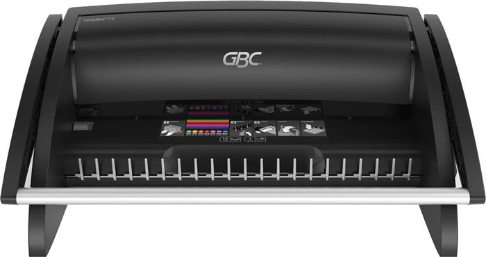 Aparat indosariat GBC CombBind C12,195c