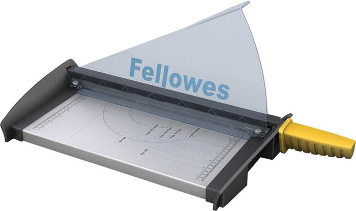 Ghilotina Fellowes Fusion,A4,10c.,320mm