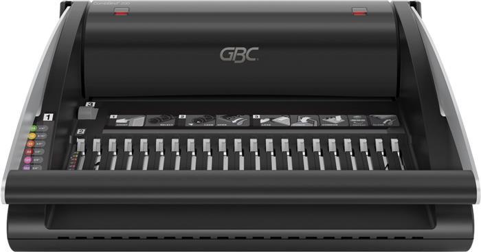 Aparat indosariat GBC CombBind C20,330c