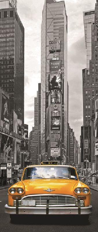 Puzzle New York taxi, 170 pcs